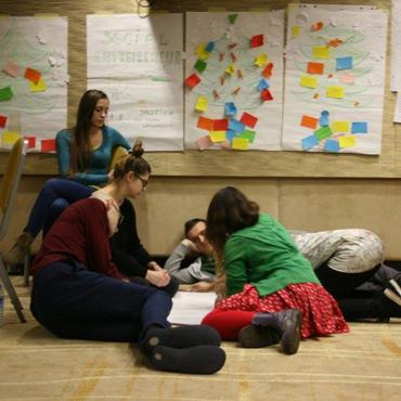 Младежки обучения и обмени
