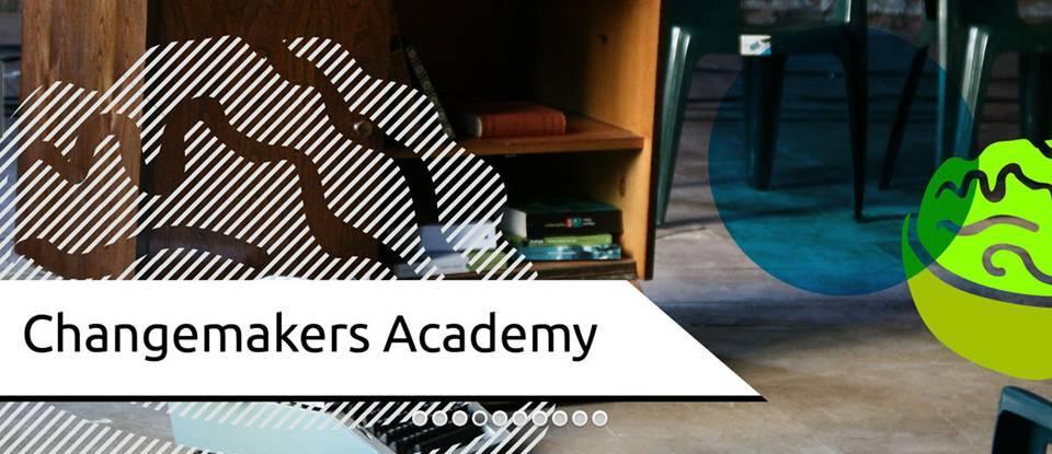 Време е за социална промяна! Време е за Академия за социална промяна 2014!