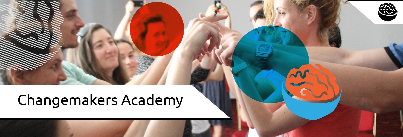 Academy S took over the Northwest