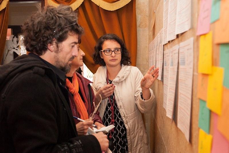 Social Innovation Challenge 2015!