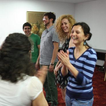 Changemakers Academy Plovdiv 2014