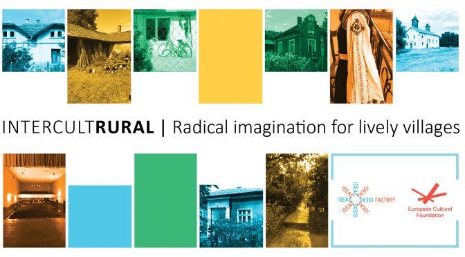 Artist Residency: Radical imagination for lively villages