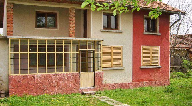 В търсене на Къщата на Резиденция Баба: добрините, до които доведе